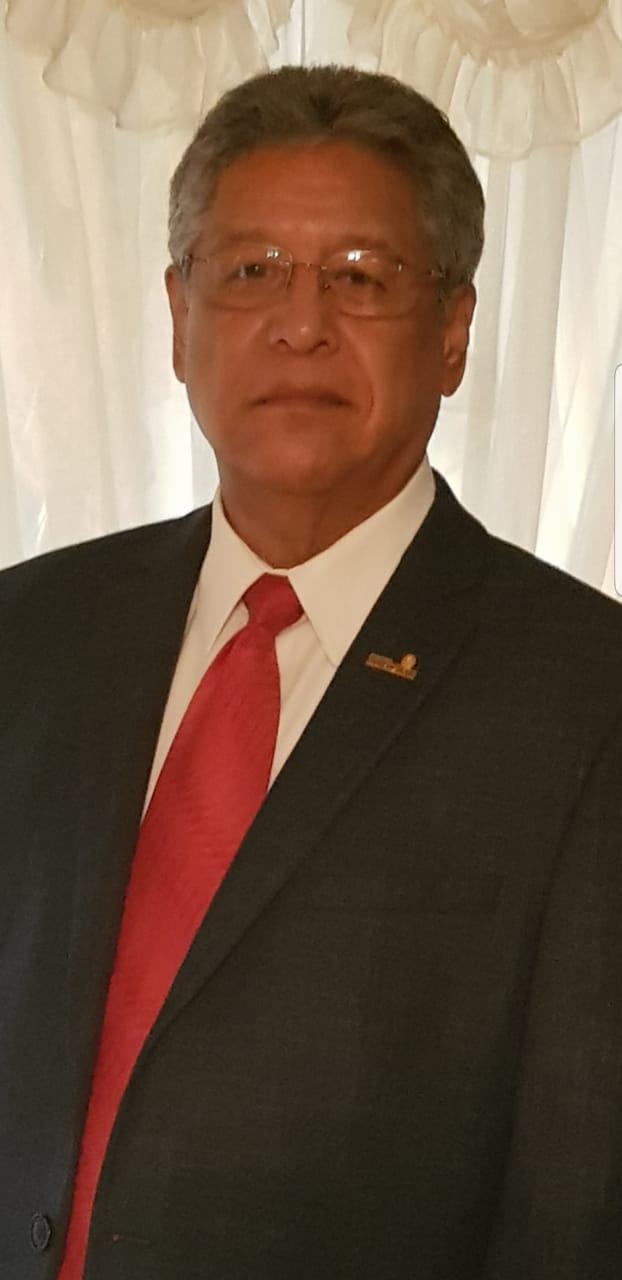 Ing. Rogelio Ortiz Zuñiga